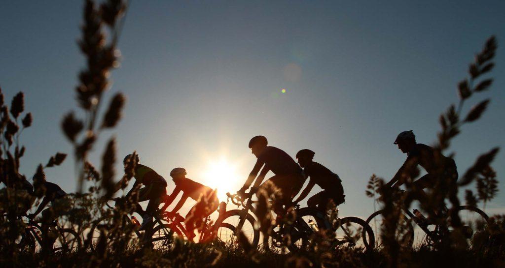 vätternrundan cyklister